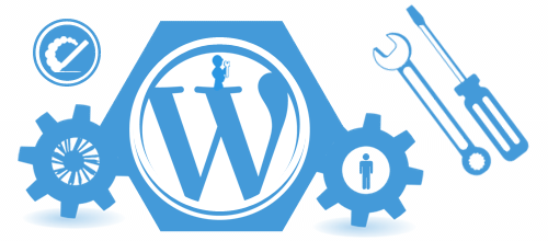 Wordpress Maintenance and Support